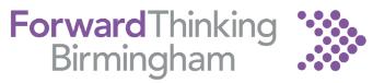 Forward Thinking Birmingham